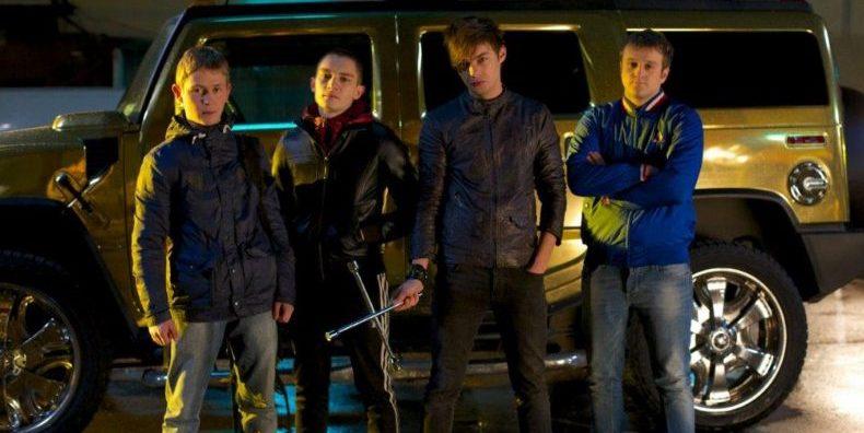 ЗКД 3 кадр из сериала