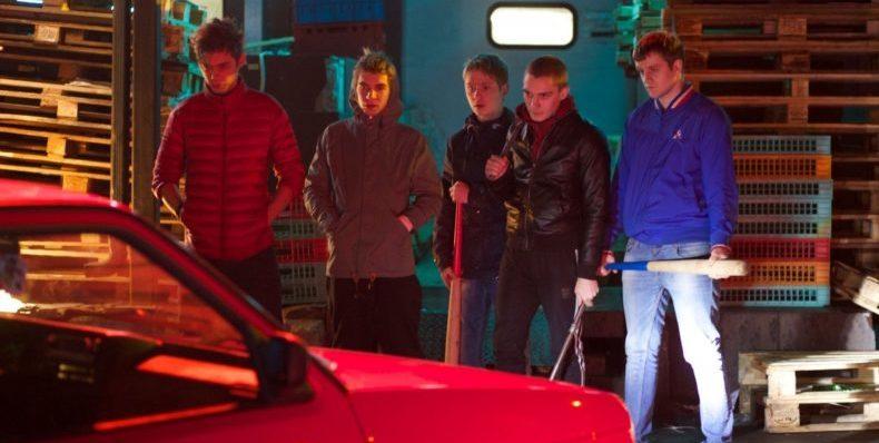 ЗКД кадр из сериала