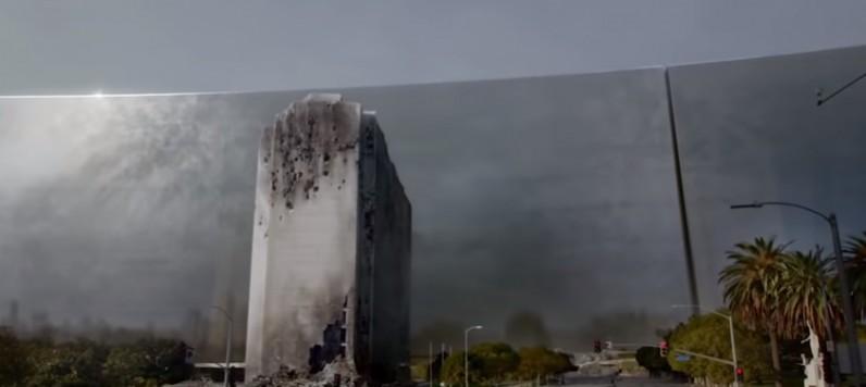 Колония кадр из сериала