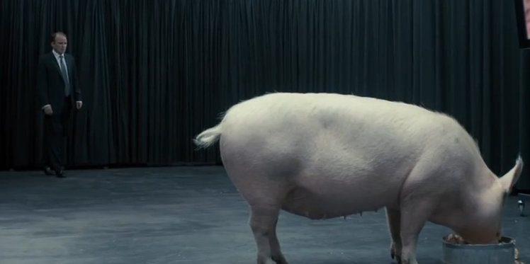 Черное зеркало кадр из сериал