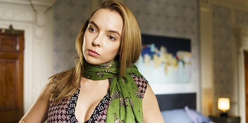 Убивая Еву сериал актриса Джоди Комер