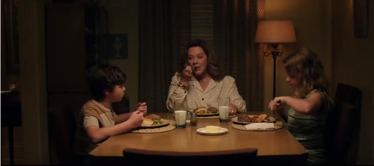 Адская кухня кадр из фильма