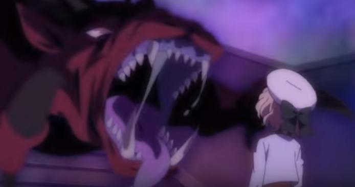 Ложные выводы аниме