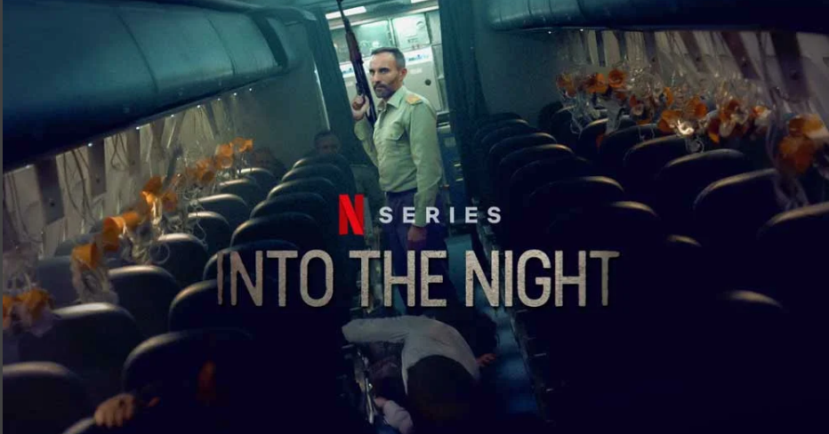 В ночь — на самолете оказывается далеко не улетишь