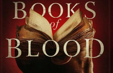 Книги крови — какое миленькое название, обязательно нужно посмотреть