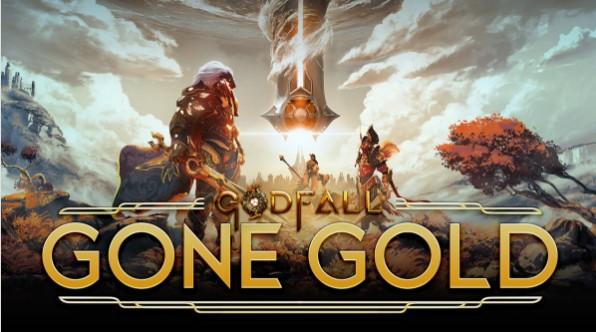 Игра Godfall готова к встрече с геймерами