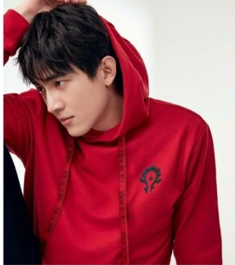 Китайский актёр Линь Гэн Синь   Kenny Lin   Lin Geng Xin