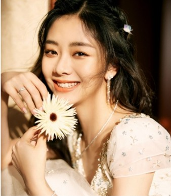 Китайская актриса Тань Сун Юнь   Seven Tan   Tan Song Yun