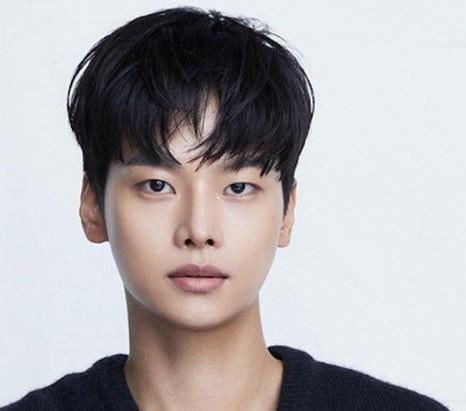 Корейский актёр Ча Хак Ён | N / Cha Hak Yun