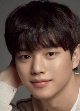 Сон Кан корейский актёр