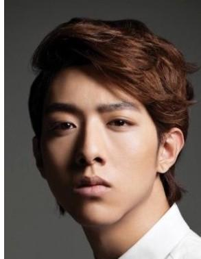 Корейский актёр Ли Джон Шин | Lee Jung Shin