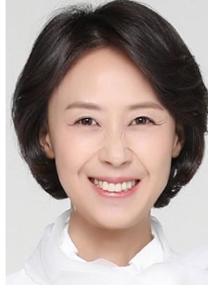 корейская актриса Юн Бок Ин / Yoon Bok In