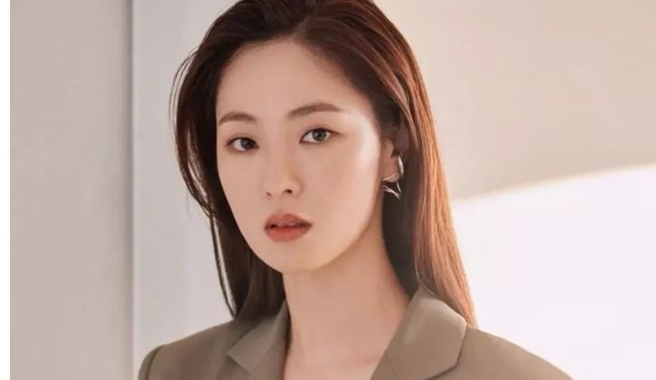 корейская актриса Чон Ё Бин | Jun Yeo Bin