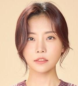 корейская актриса Со Е Хва