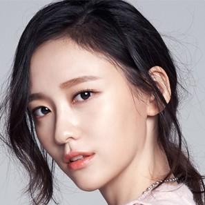 корейская актриса Пак Чжи Хен / Park Ji Hyun