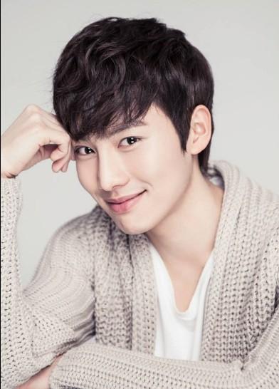 корейский актёр Квон Хва Ун | Kwon Hwa Woon