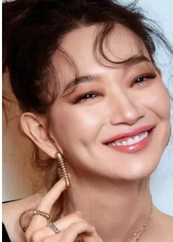корейская актриса Шин Мин А | Shin Min Ah