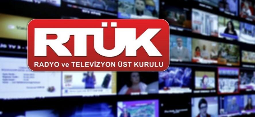 Государственный цензор RTÜK