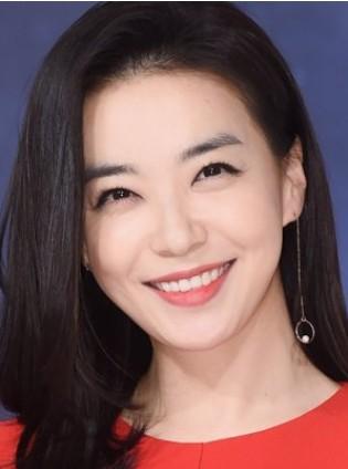 корейская актриса Пак Сон Ён | Park Sung Yeon