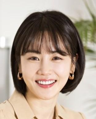 Корейская актриса Хван У Сыль Хе   Hwang Woo Seul Hye
