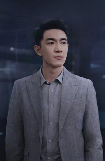 Дорама Хозяйка своей судьбы / Master of My Own  актёр Линь Гэн Синь
