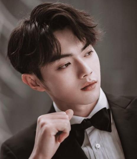 Китайский актёр Сюй Кай | Kevin Xu | Xu Kai ( КайКай)