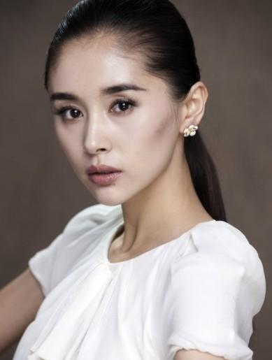 Китайская актриса Ван Цзы Вэнь | Olivia Wang | Wang Zi Wen