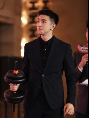 Китайский актёр Цзинь Хань | Kim Jin | Jin Han