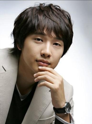 корейский актёр Чжи Хён У | Ji Hyun Woo