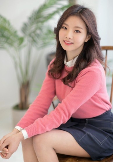 корейская актриса Ли Се Хи | Lee Se Hee