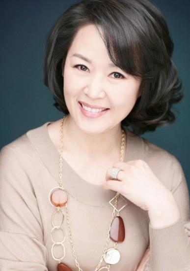 корейская актриса Чха Хва Ён | Cha Hwa Yun