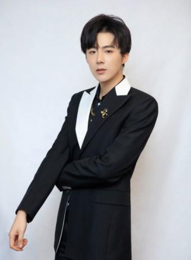 Китайский актер Лю Юй Нин   Liu Yu Ning
