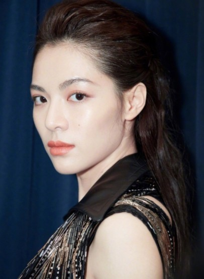 Китайская актриса Чжун Чу Си | Elaine Zhong | Zhong Chu Xi