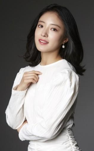 корейская актриса Ли Се Ен / Lee Se Young