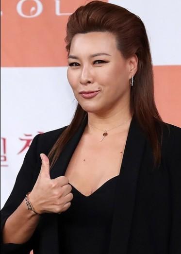 корейская актриса Чон Ён Чжу | Jung Young Joo