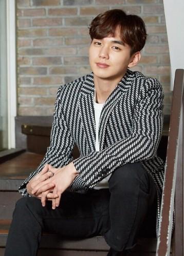 Корейский актёр Ю Сын Хо | Yoo Seung Ho