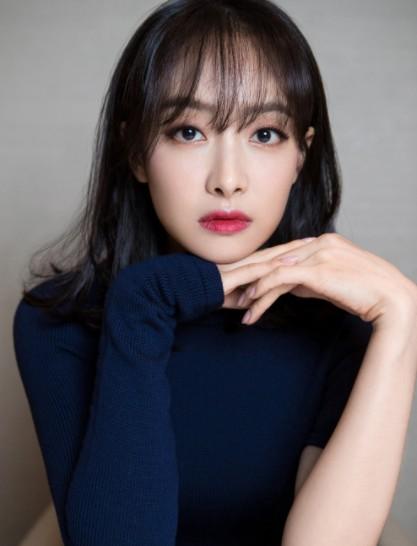 Китайская актриса Виктория Сон | Victoria Song | Song Qian