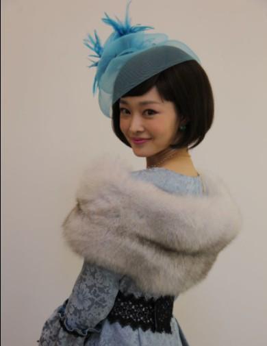 Китайская актриса Сун И | Song Yi