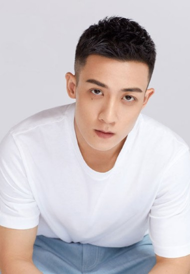 Китайский актёр Гу Цзя Чэн | Jason Koo | Gu Jia Cheng
