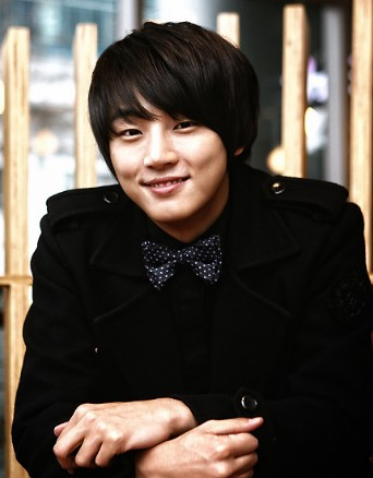 Корейский актёр Юн Ши Юн   Yoon Shi Yoon