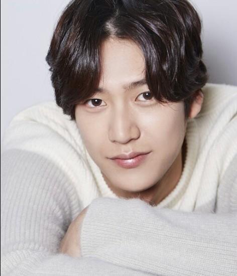 Корейский актёр На Ин У | Na In Woo