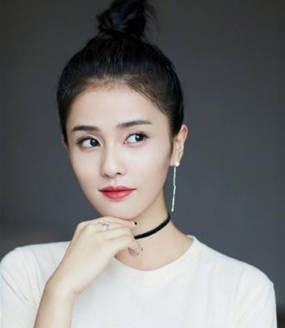 Актёры дорамы Простое величие актриса Бай Лу | Bai Lu