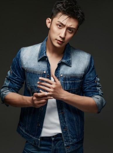 Китайский актёр Хуан Цзин Юй | Johnny Huang | Huang Jing Yu