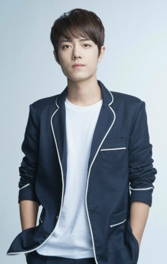 Китайский актёр Сяо Чжань | Sean Xiao | Xiao Zhan