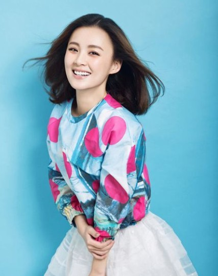 Китайская актриса Китайская актриса Мао Линь Линь | Nikita Mao | Mao Lin Lin