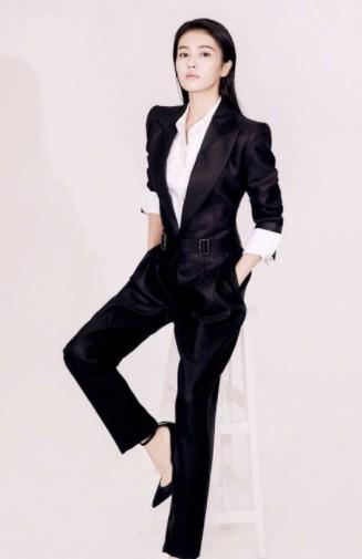 Китайская актриса Бай Лу | Bai Lu