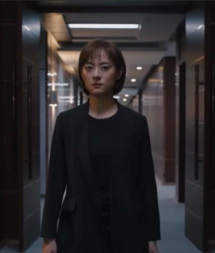 Дорама Идеальный город Сунь / Betty Sun | Sun Li