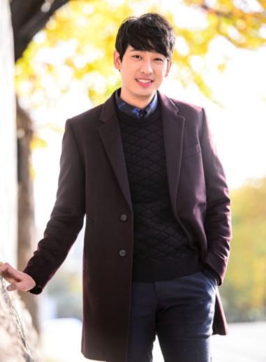 Корейский актёр Юн Пак | Yoon Park
