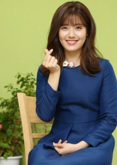 корейская актриса Нам Джи Хён | Nam Ji Hyun