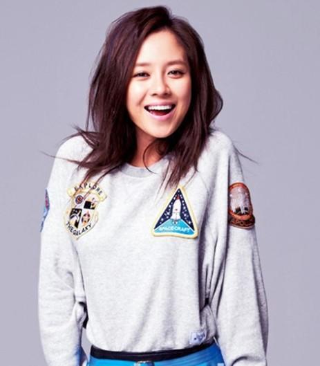 корейская актриса Сон Джи Хё | Song Ji Hyo